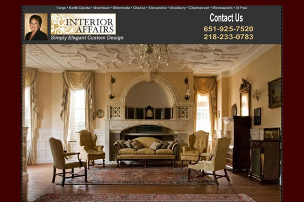 Home And Office Interior Design Company Moorhead