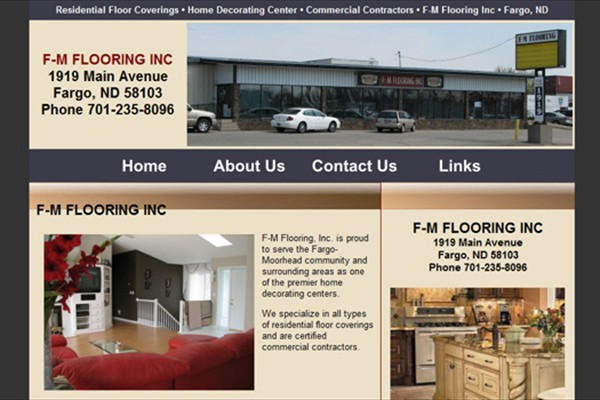 Residential Floor Covering Sales and Installation - Fargo, North Dakota
